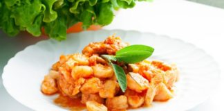 Кабачки с хрустящей корочкой — идеальная закуска
