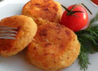 ТОП-5 рецептов котлет, которые готовятся без мяса