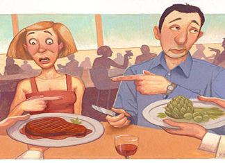 Позиция Американской ассоциации диетологов относительно вегетарианского питания